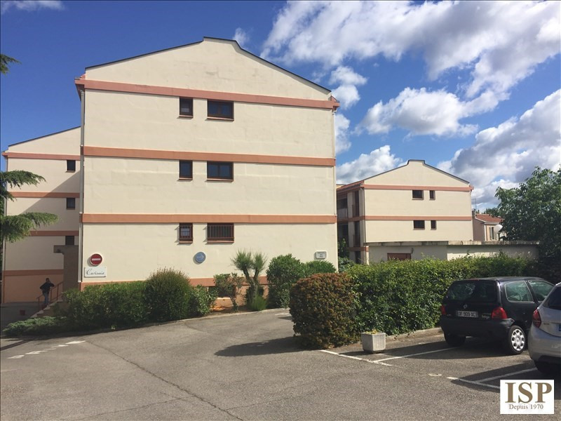 Location appartement Les milles 944€ CC - Photo 1