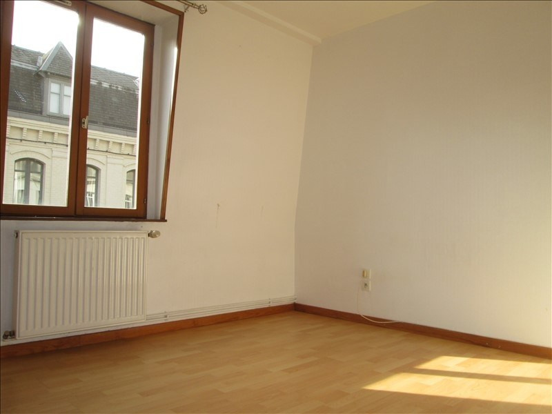 Rental apartment Bethune 600€ CC - Picture 4