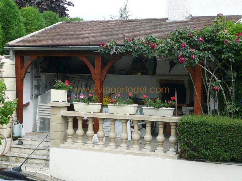 casa Achères 90000€ - Fotografia 4
