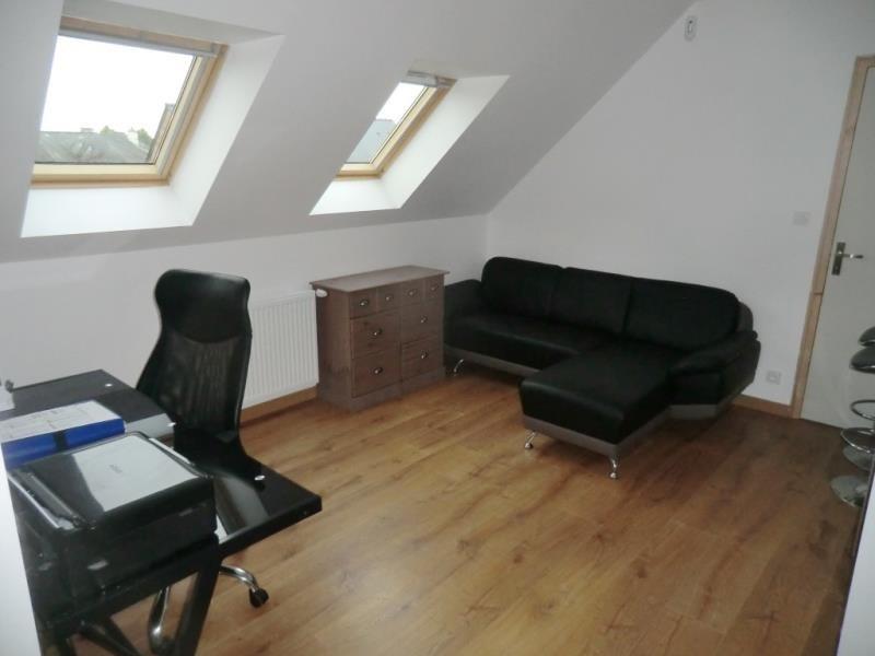 Sale house / villa Fleurigne 238000€ - Picture 6