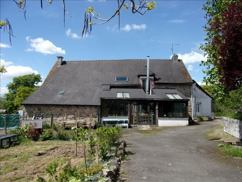 Vente maison / villa Livre sur changeon 244400€ - Photo 1