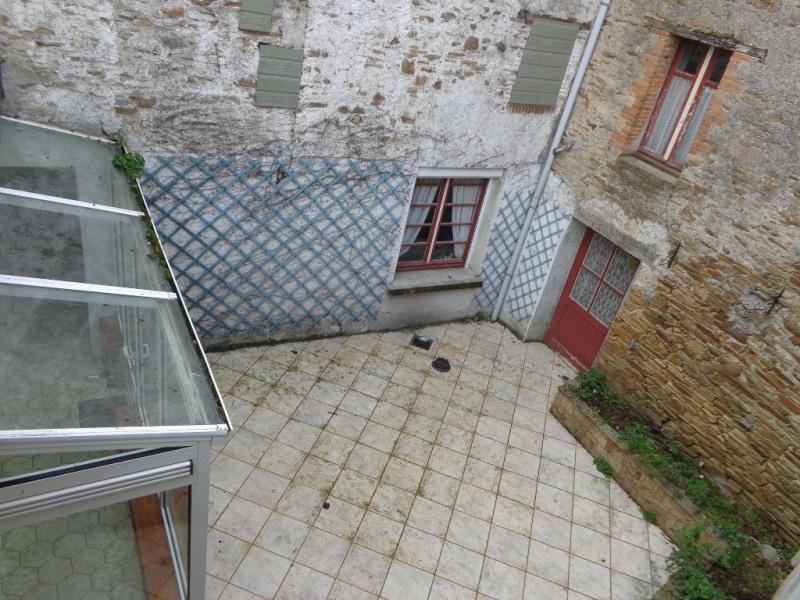 Sale house / villa Fay de bretagne 171900€ - Picture 14