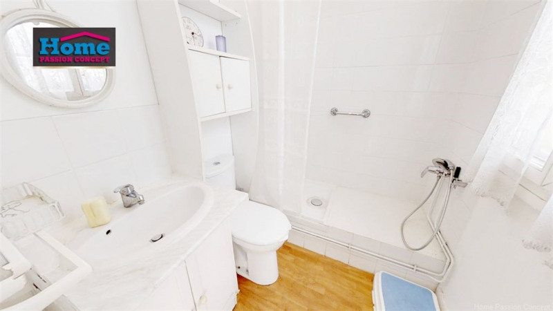 Vente appartement Nanterre 210 000€ - Photo 5