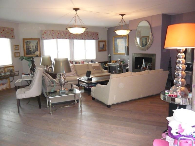 Vente de prestige maison / villa Bagneux 1580000€ - Photo 13