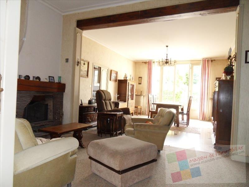 Vente maison / villa Cognac 224700€ - Photo 5