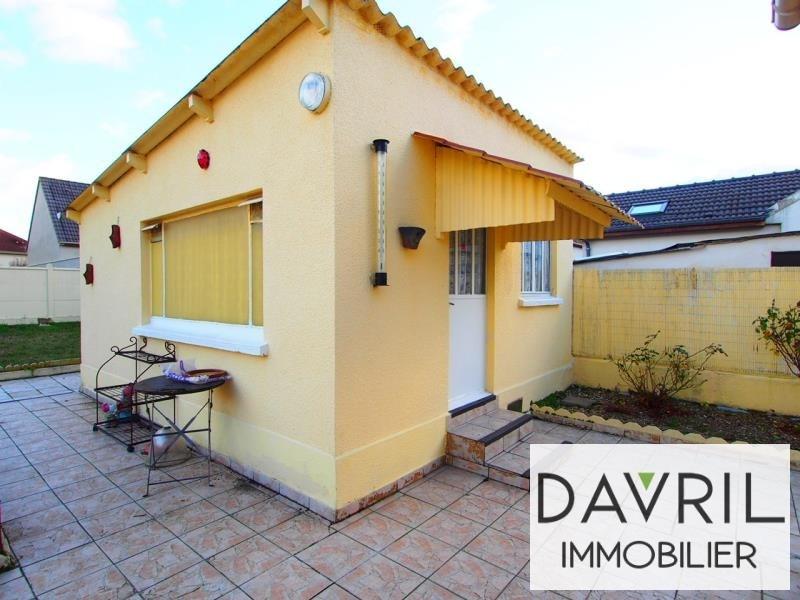 Vente maison / villa Conflans ste honorine 287000€ - Photo 4