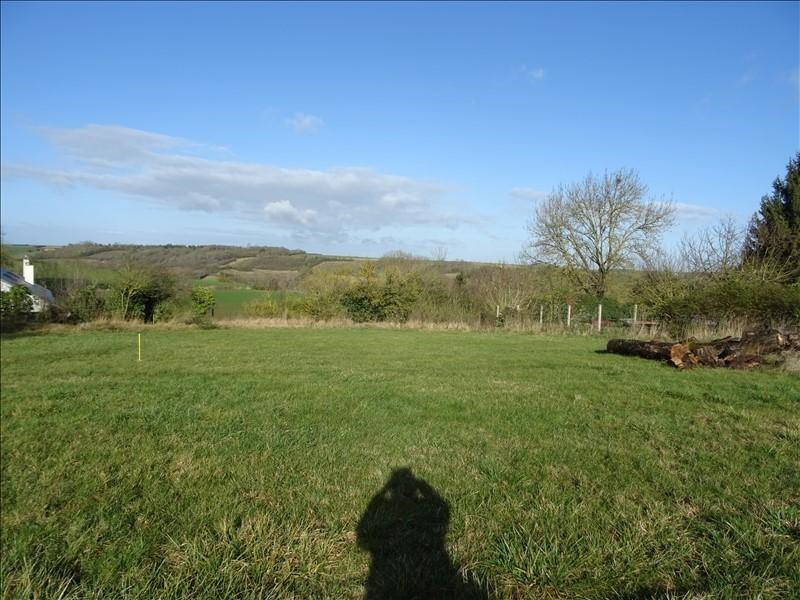 Vente terrain Guainville 75 000€ - Photo 1