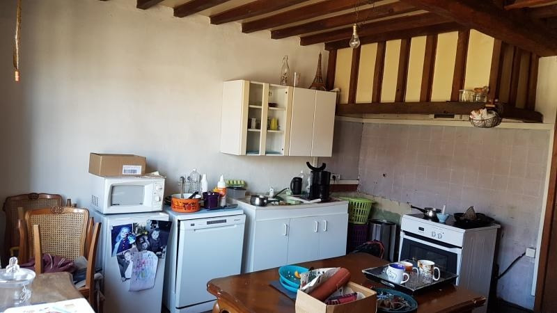 Vente maison / villa Marseille en beauvaisis 96 650€ - Photo 3
