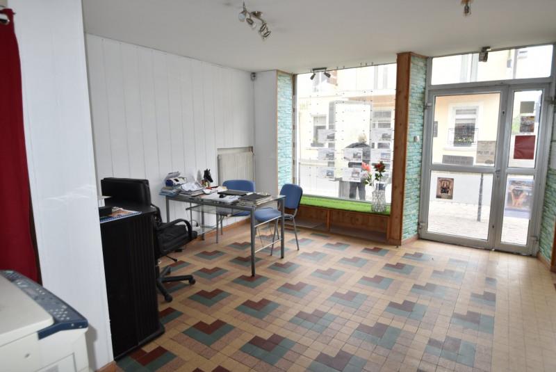 Revenda edifício Isigny sur mer 139000€ - Fotografia 2
