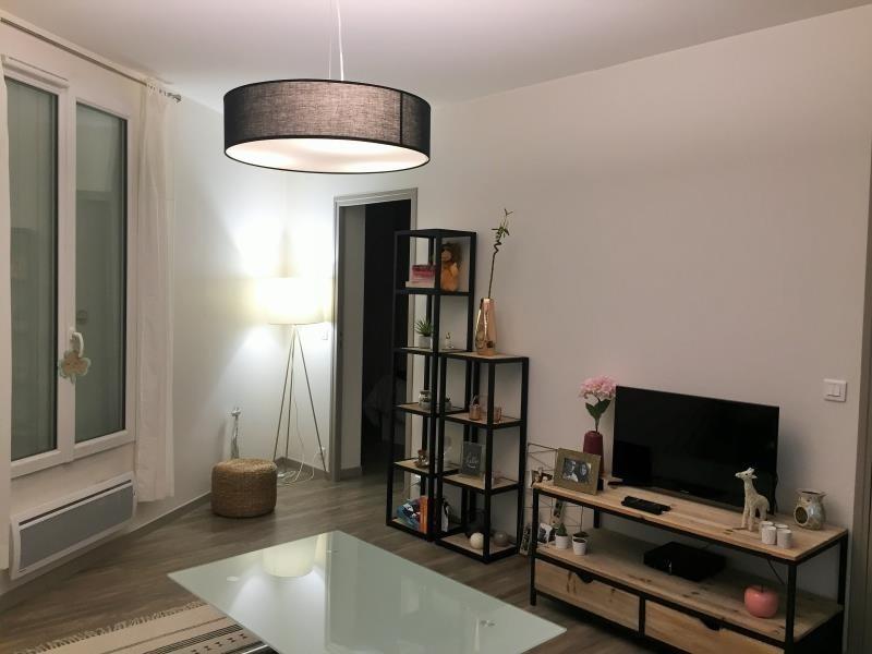Location appartement Suresnes 998€ CC - Photo 1