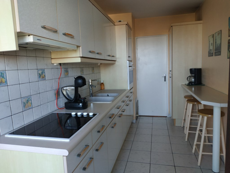 Sale apartment Bezons 229 500€ - Picture 3