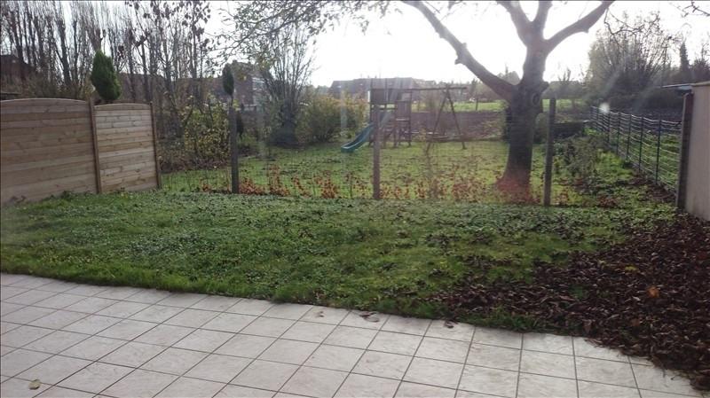 Location maison / villa Lestrem 810€ CC - Photo 4