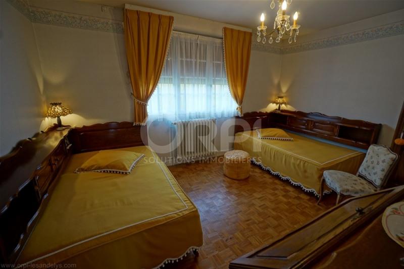 Sale house / villa Les andelys 207000€ - Picture 9