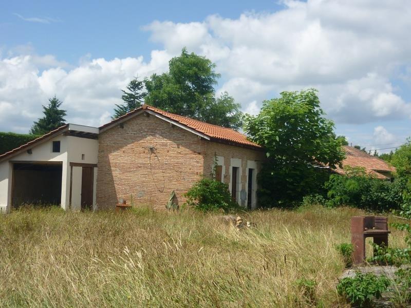Sale house / villa Pissos 138000€ - Picture 2