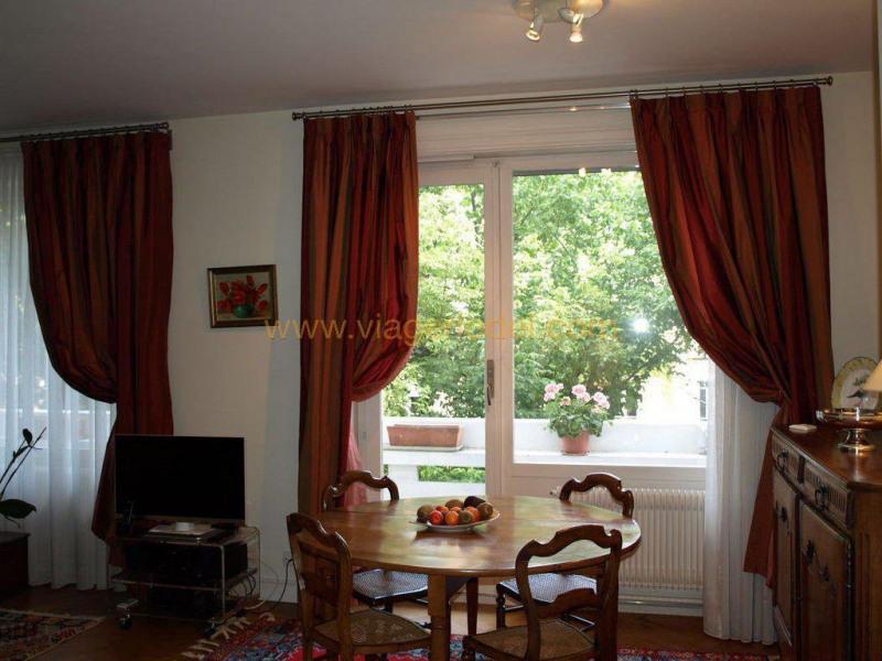 Life annuity apartment Lyon 3ème 109000€ - Picture 2