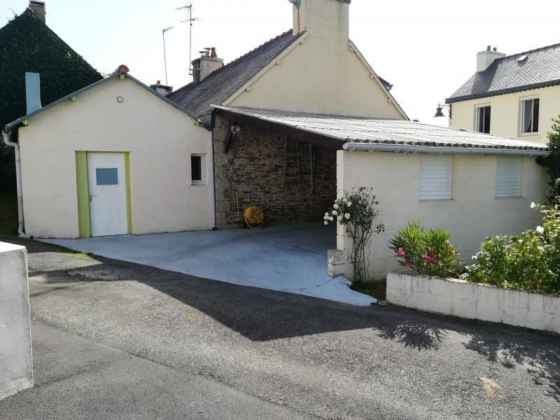 Venta  casa St thuriau 90487€ - Fotografía 3