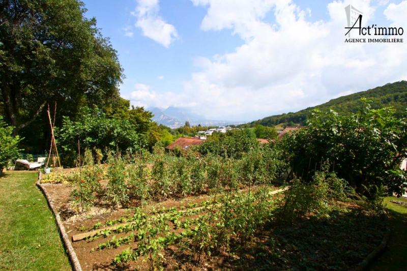 Vente maison / villa Seyssins 529000€ - Photo 1