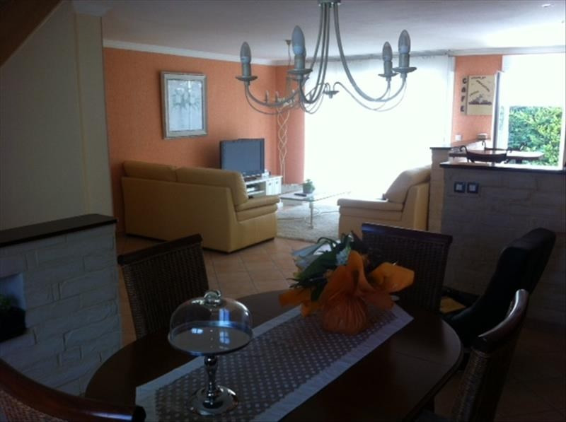 Sale house / villa Spay 212000€ - Picture 4