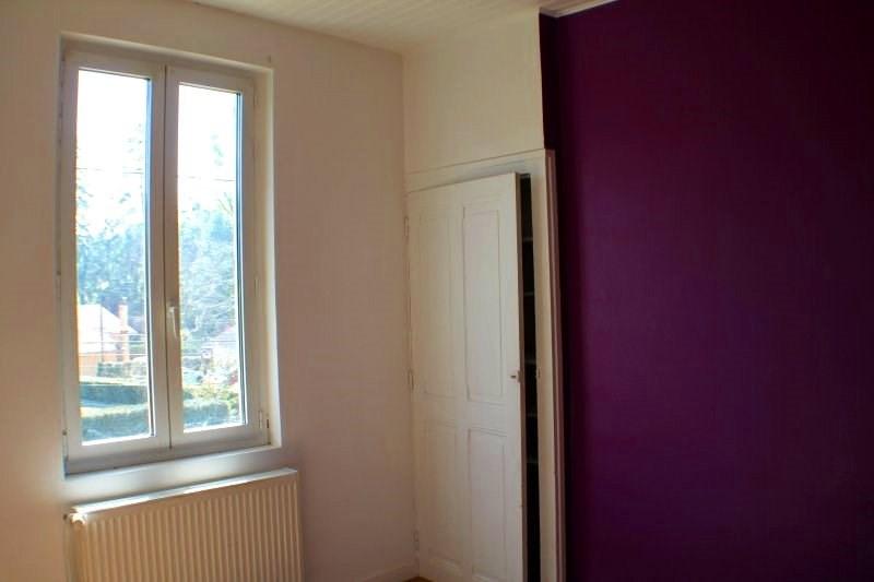 Vente maison / villa La tour du pin 148000€ - Photo 9