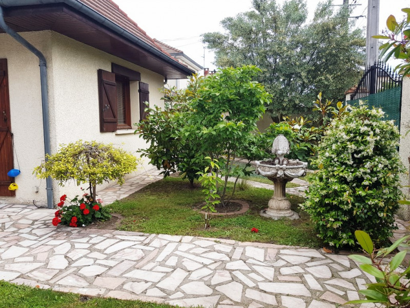 Vente maison / villa Livry gargan 440 000€ - Photo 2