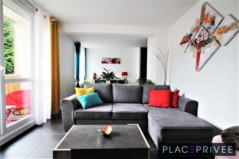 Sale apartment Jarville la malgrange 110000€ - Picture 1