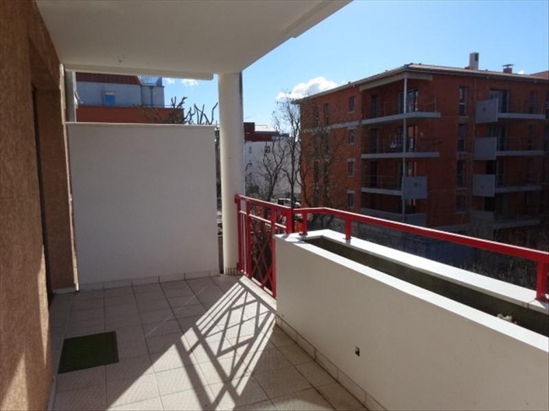 Vente appartement Toulouse 150000€ - Photo 3