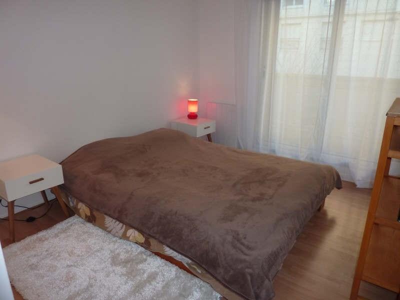 Rental apartment Issy les moulineaux 1195€ CC - Picture 8