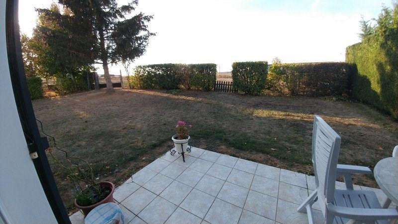 Vente maison / villa Villeneuve sur yonne 126000€ - Photo 9