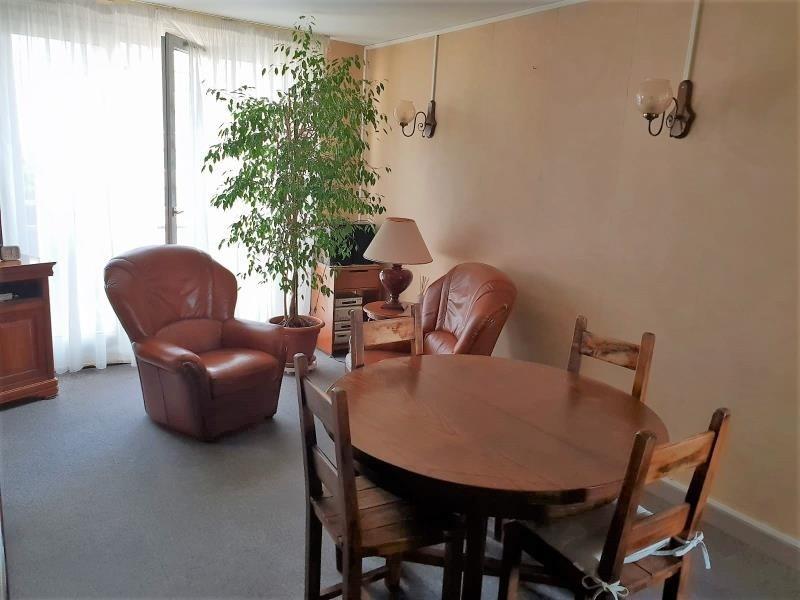 Vente appartement Gagny 129000€ - Photo 2