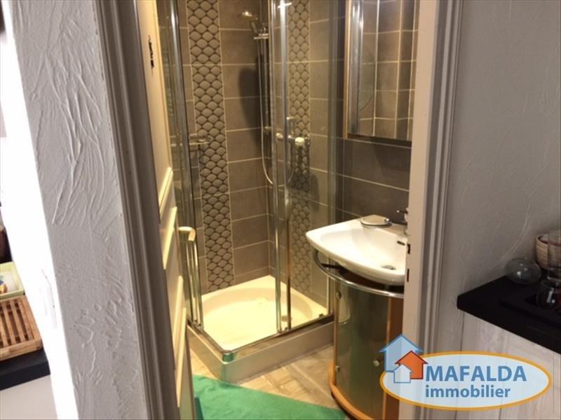 Rental apartment Brizon 620€ CC - Picture 3