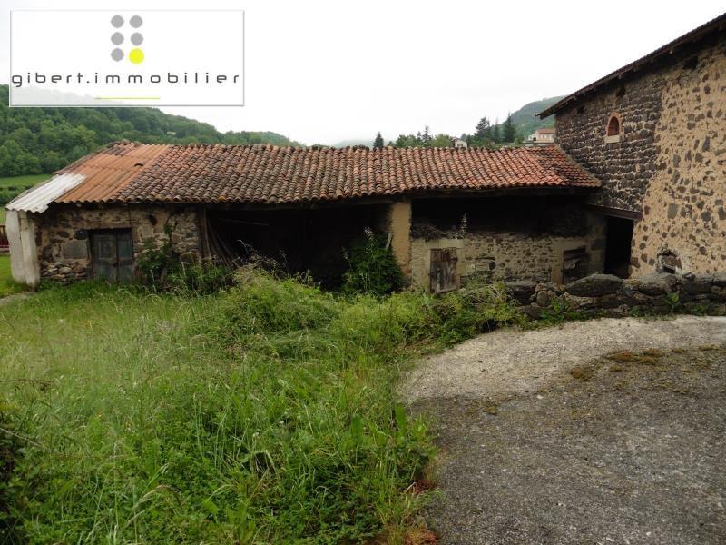 Vente maison / villa Polignac 60500€ - Photo 2