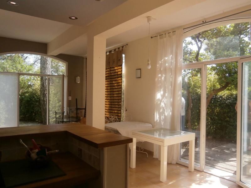 Vente maison / villa Nimes 450000€ - Photo 10
