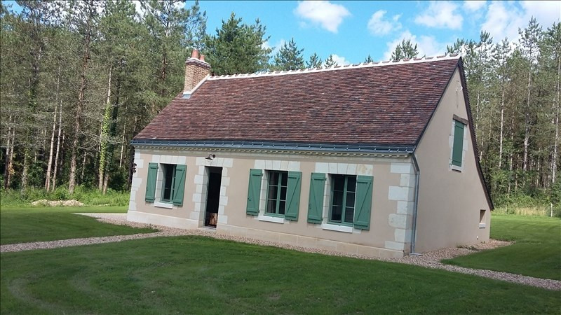 Location maison / villa Chateau renault 1100€ CC - Photo 1