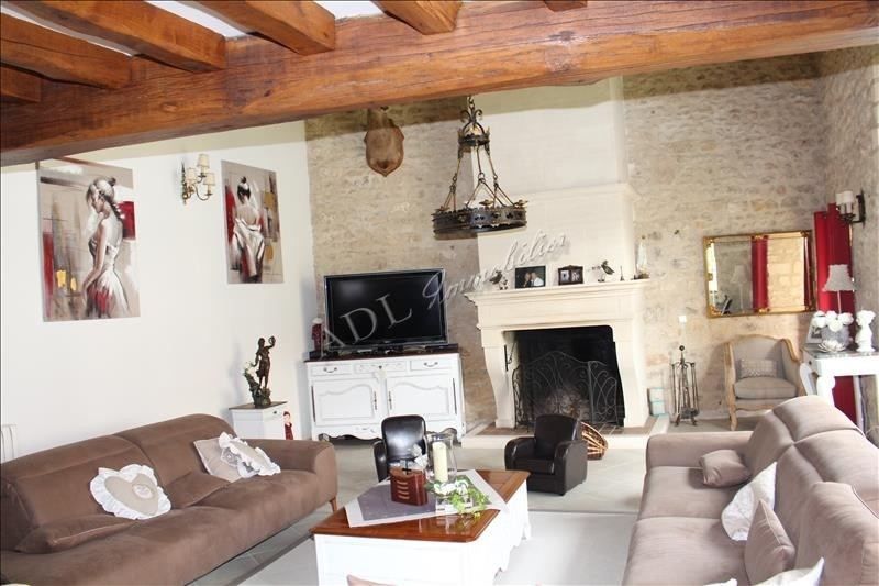 Vente de prestige maison / villa Gouvieux 1565000€ - Photo 5