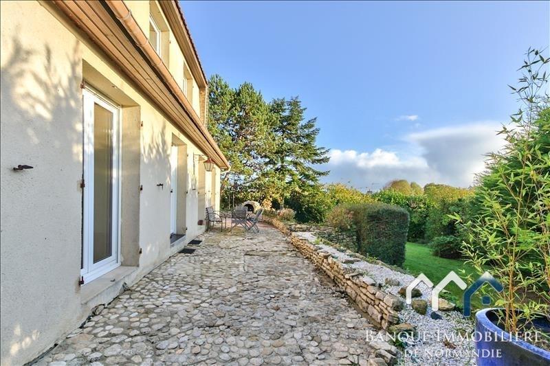 Vente maison / villa Herouville st clair 285000€ - Photo 5