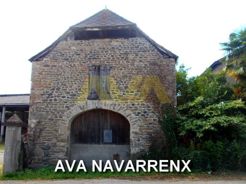 Verkoop  huis Navarrenx 49000€ - Foto 1