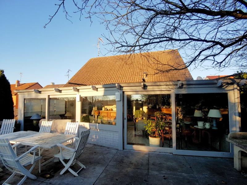 Sale house / villa Caudry 190000€ - Picture 2