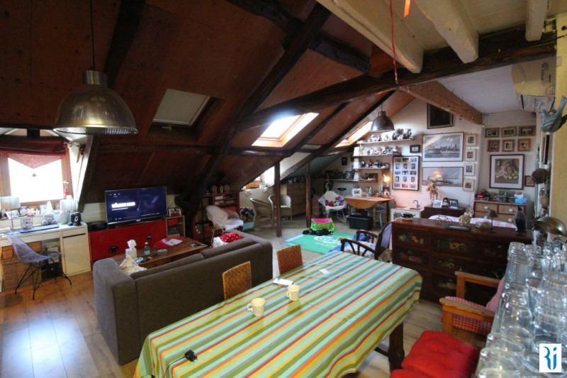 Venta  apartamento Rouen 212000€ - Fotografía 1