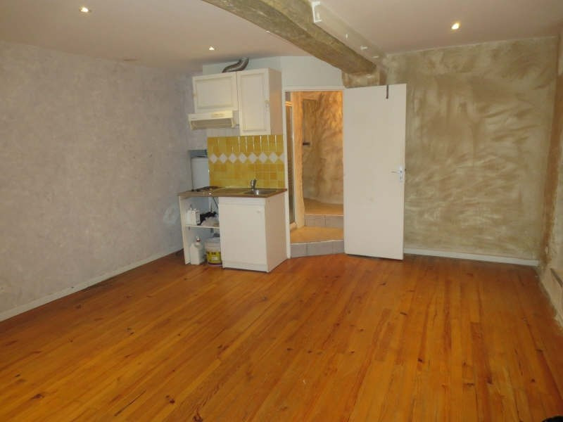 Vente appartement Pontoise 118500€ - Photo 2
