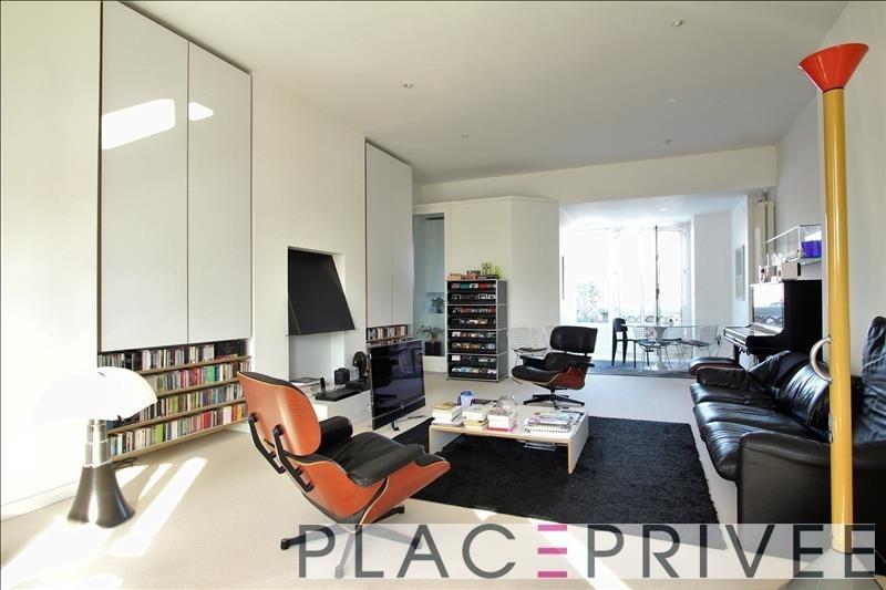 Vente appartement Nancy 329000€ - Photo 2
