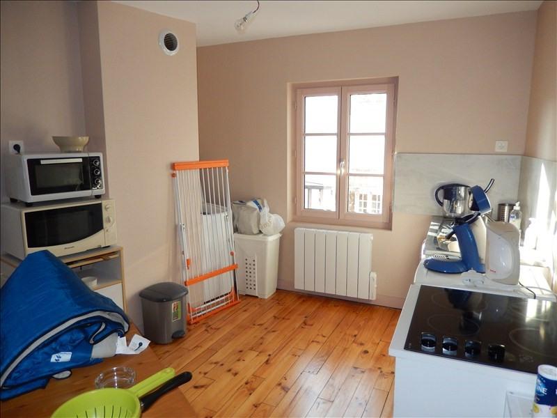Rental apartment Le puy en velay 301€ CC - Picture 5