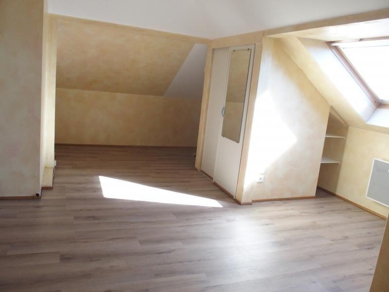 Sale apartment Habsheim 93000€ - Picture 4