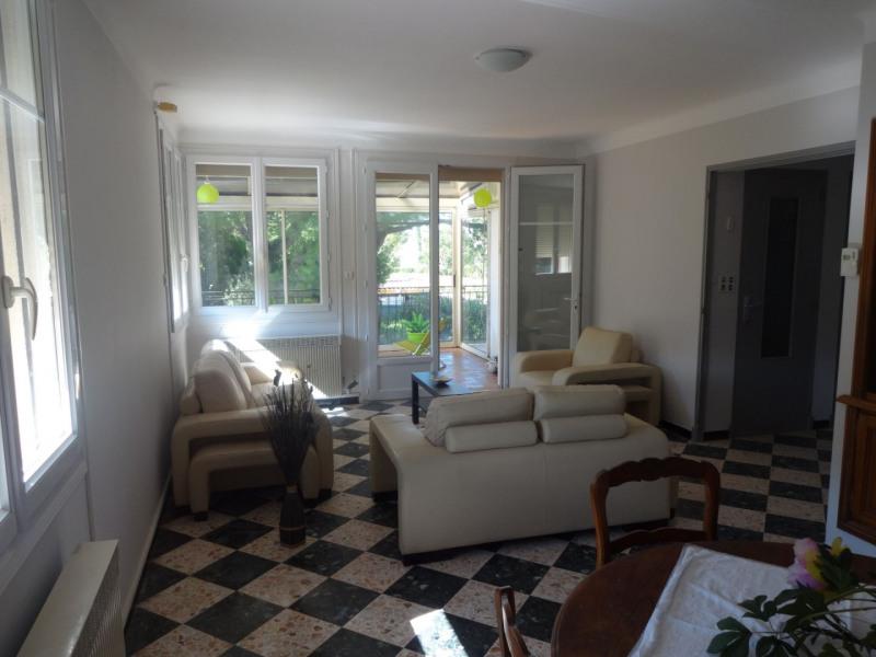 Vente maison / villa Althen des paluds 328000€ - Photo 12