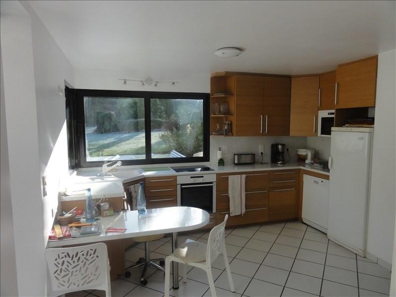 Deluxe sale house / villa Montfort l amaury 695000€ - Picture 7