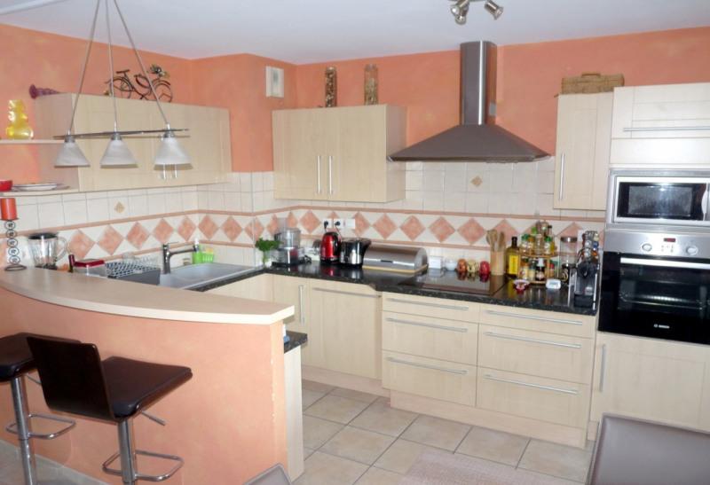 Vente appartement Reignier 229000€ - Photo 2
