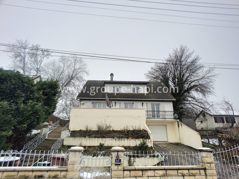 Sale house / villa Cauffry 302000€ - Picture 9