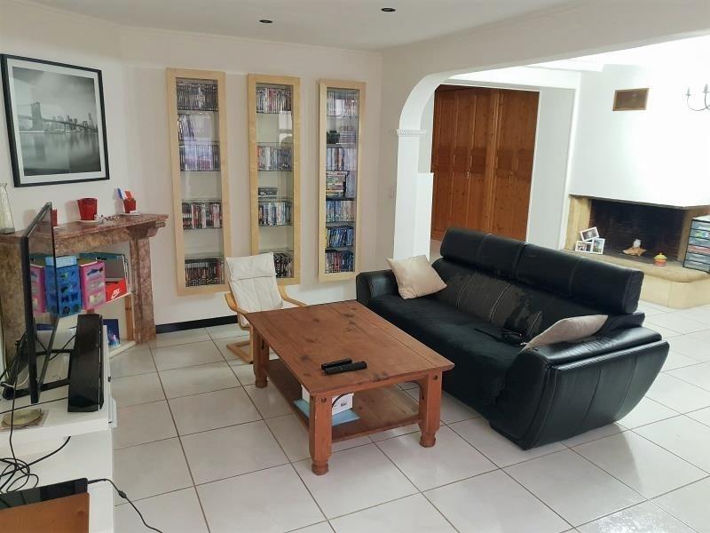Sale house / villa Gagny 336000€ - Picture 2