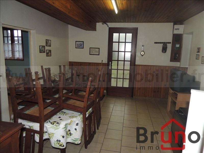 Vente maison / villa Le crotoy 123000€ - Photo 4