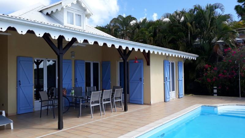 Deluxe sale house / villa Le diamant 595650€ - Picture 3