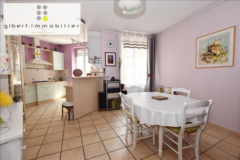 Sale apartment Le puy en velay 169900€ - Picture 2